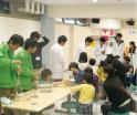 科学ボランティア活動 (1年次~2年次)